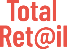 Total Retail logo